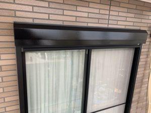 稲沢市にて外壁塗装工事